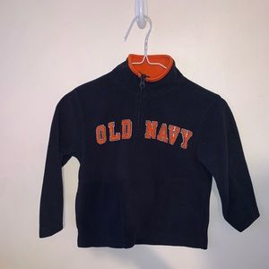 Boys' pullover. Size x-small, 5